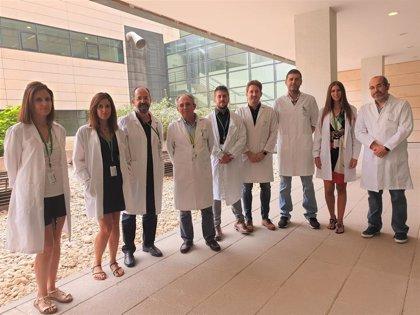 Desarrollan en Granada un protocolo para la detección eficaz de la hipofosfatasia, una enfermedad ósea rara