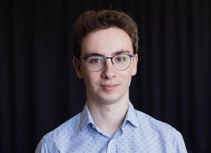 El estudiante Carles López, nuevo presidente de la Plataforma de Infancia España
