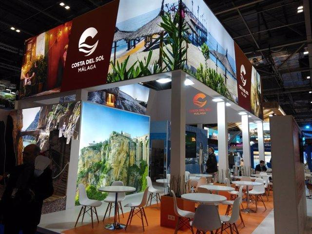 Turismo Costa del Sol participará en diversas ferias turísticas para promocionar el destino malagueño en invierno