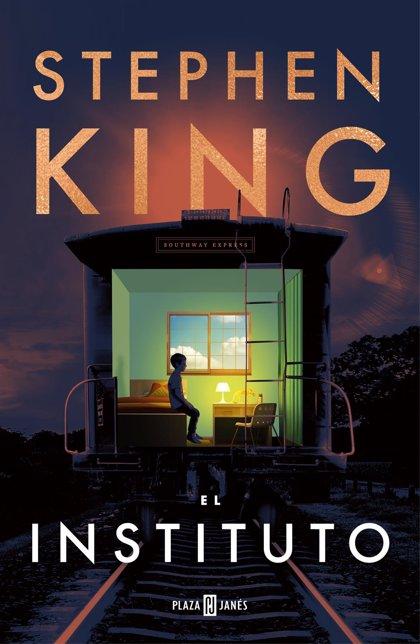 Penguin Random House publica 'El instituto', la nueva novela de Stephen King