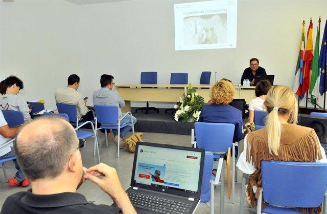Curso de Andalucía Lab dirigido a los empresarios turísticos