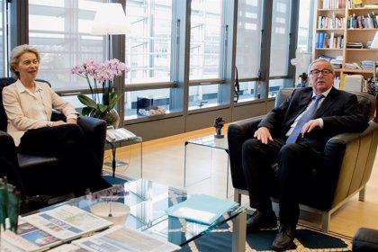 UE.- Juncker critica que la nueva Comisión vincule migración a una cartera para la protección del estilo de vida europeo