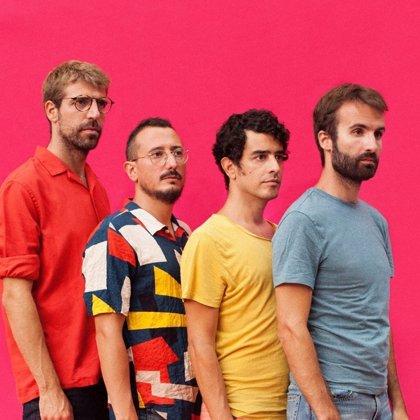 Manel publicarán nuevo disco el 4 de octubre
