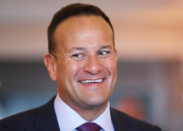 Irlanda.- El primer ministro de Irlanda propone mayo de 2020 como fecha de las p