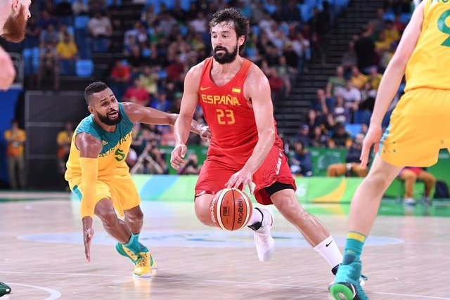 Llull (España) y Mills (Australia) en los Juegos de Río