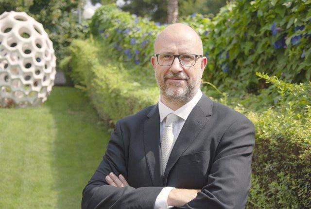Jordi Villà Freixa, nuevo vicerrector de Investigación, Innovación y Transferencia de la Universitat Internacional de Catalunya (UIC Barcelona)