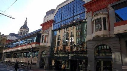 El mercado de La Ribera de Bilbao bate su récord de visitas en agosto, con 259.750 entradas