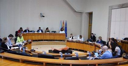 La Cámara urge a la Xunta a la señalización de bateas pendiente desde 2015