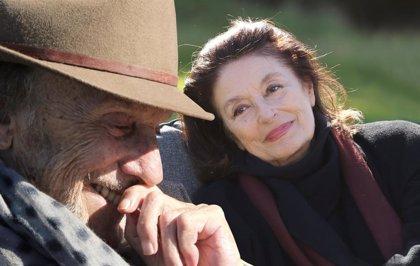 """Claude Lelouch reúne a Trintignant y Aimée en la gran pantalla: """"Las grandes historias de amor son inmortales"""""""