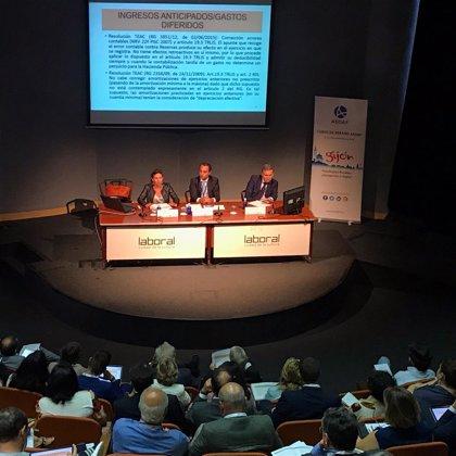 Aedaf pide menos diferencias en la tributación de las CC.AA. para evitar la competencia fiscal desleal