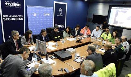 """López Miras advierte que """"lo peor está por llegar"""" y reconoce que la situación es """"preocupante"""""""