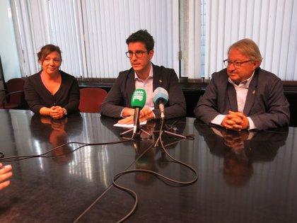 La Paeria atura la tramitació de nou POUM de Lleida i aixeca la suspensió de llicències