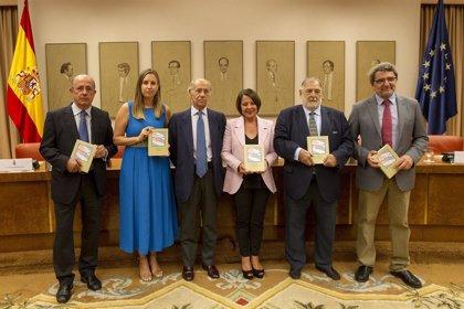 Cuba.- Presentan 'Cuba en el Congreso', centrado en la actividad de las Cortes españolas para impulsar los DDHH en la isla