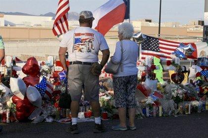 EEUU.- Un gran jurado de Texas imputa al presunto autor de la matanza de El Paso