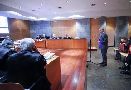 El juicio del 'Caso Niemeyer' queda visto para sentencia