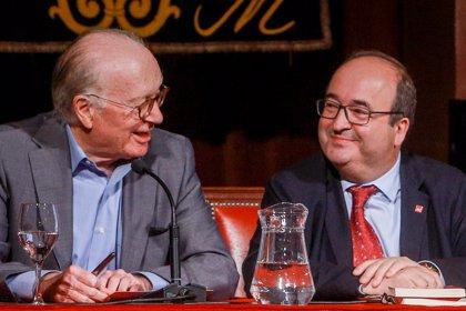 """Iceta (PSC) cree que no se dan las """"garantías mínimas"""" para que funciones un Gobierno de coalición con Podemos"""