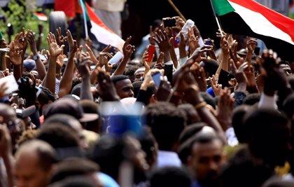 Miles de sudaneses vuelven a tomar las calles de Jartum para pedir Justicia por los manifestantes muertos