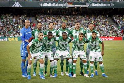 easyMarkets firma una asociación de tres años con el Real Betis