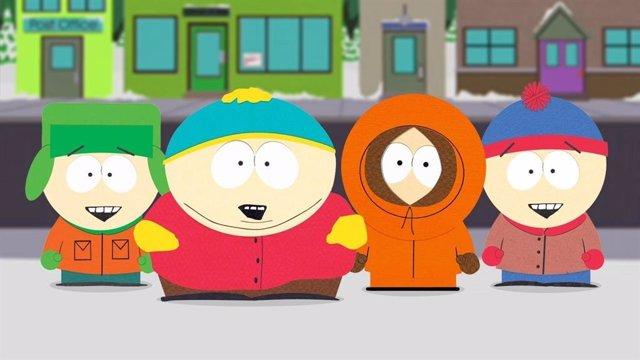 South Park, la mítica serie de animación, tendrá tres temporadas más