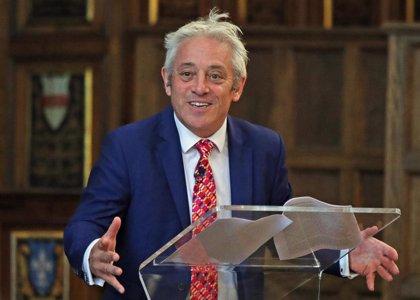 """El presidente de la Cámara de los Comunes promete """"creatividad"""" para obligar a Johnson a cumplir la ley"""