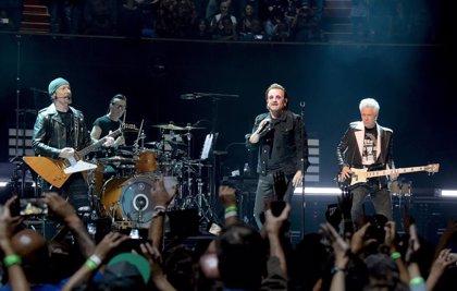 One de U2 es 'científicamente' la canción de cuna perfecta