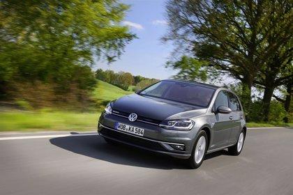 Las ventas del grupo Volkswagen caen un 3,1% en agosto y acumulan un retroceso del 2,8%