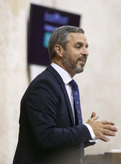 La Junta acota al déficit el efecto del retraso de los 1.350 millones y rechaza recortes