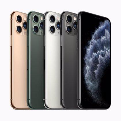 Portaltic.-Apple arranca la preventa del iPhone 11 y estos son sus precios en España