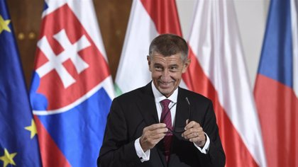 La Fiscalía checa abandona la investigación penal contra el primer ministro Babis