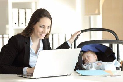 Trabajo, casa, hijos... ¿cómo mantener el equilibrio en nuestra vida?