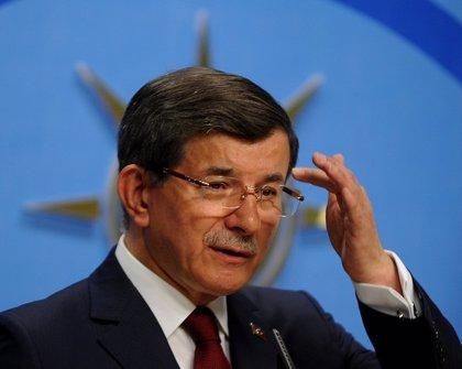 Turquía.- El ex primer ministro turco Davutoglu abandona el partido de Erdogan