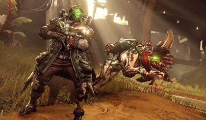 El videojuego de disparos y saqueo Borderlands 3 ya está disponible