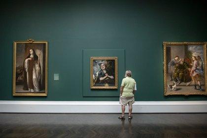 Estados Unidos.- Obras de El Greco o Goya de la colección Bowes se exponen por primera vez en el Meadows Museum de Dallas