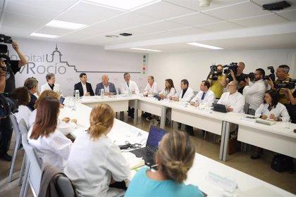 Renuncia al cargo el jefe de Servicio de Vigilancia y Salud Laboral de la Junta en plena crisis de la listeriosis