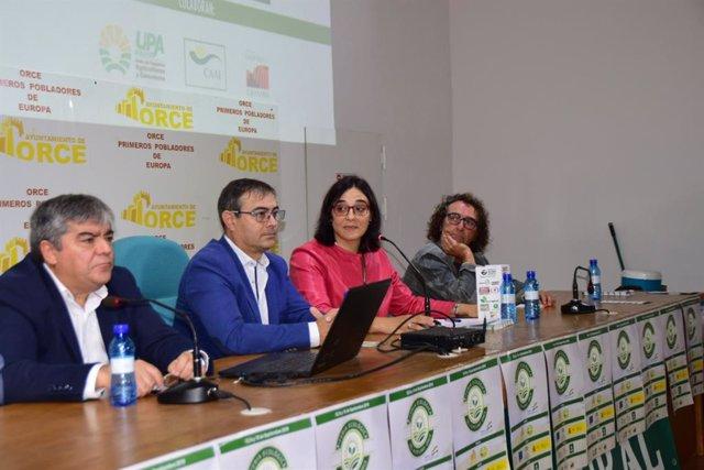 Granada.- Arranca la III Feria Ecológica del Altiplano para dar visibilidad y ap