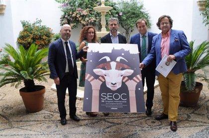 Córdoba será el epicentro de los sectores ovino y caprino con la celebración del XLIV Congreso Nacional de SEOC
