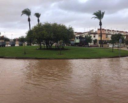 El Montepío ofrece alojamiento y víveres para los damnificados de la Gota fría DANA en Los Alcázares (Murcia)