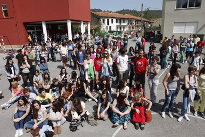 (AM) Más de 148.000 alumnos empezarán el curso este lunes en ESO, bachillerato y enseñanzas de régimen especial