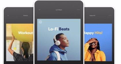 Portaltic.-Spotify pedirá la dirección de su casa a los usuarios del plan premium familiar para comprobar que viven juntos