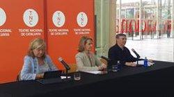 El TNC reprèn la seva gira de produccions pròpies arreu de Catalunya amb obres de Sagarra i Víctor Català (EUROPA PRESS)