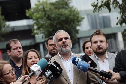 """Cs cree que el Govern prepara un """"golpe digital"""" desde el CTTI y pide explicaciones a Puigneró"""