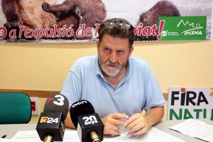 """Ipcena demana a la ministra de Transició Ecològica que no autoritzi """"l'expulsió"""" de cap os del Pirineu"""