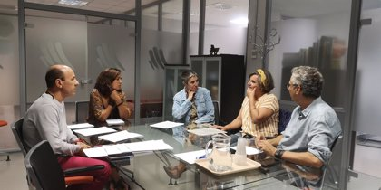 El Govern i la UIB posen en comú la seva col·laboració en projectes de voluntariat