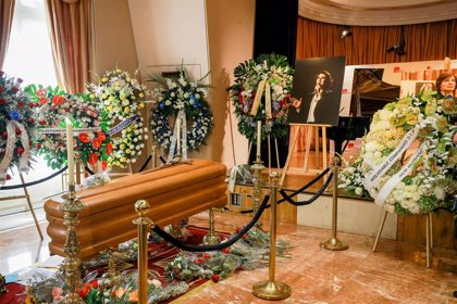 El Gobierno distingue a título póstumo a Camilo Sesto con la Medalla de Oro al Mérito en las Bellas Artes 2019