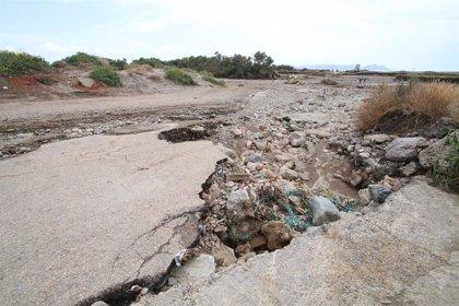 Sindicatos denuncian que las consecuencias del temporal se agravan por falta de recursos humanos y descuido en caudales