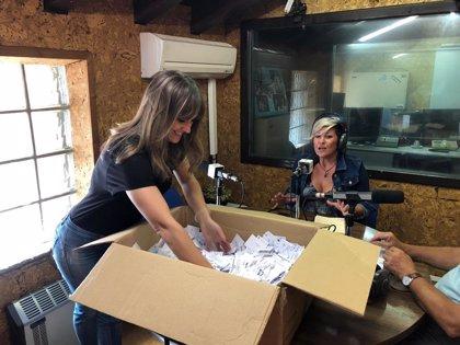 Dos familias de Alcalá de Guadaíra (Sevilla) contarán con un total de 500 euros para materiales de 'La vuelta al cole'