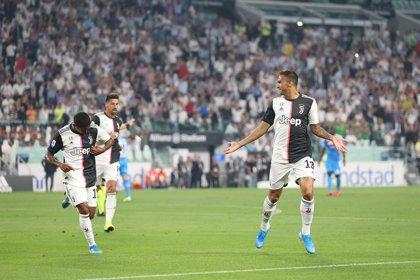 La Juventus busca el pleno de triunfos antes de viajar a Madrid