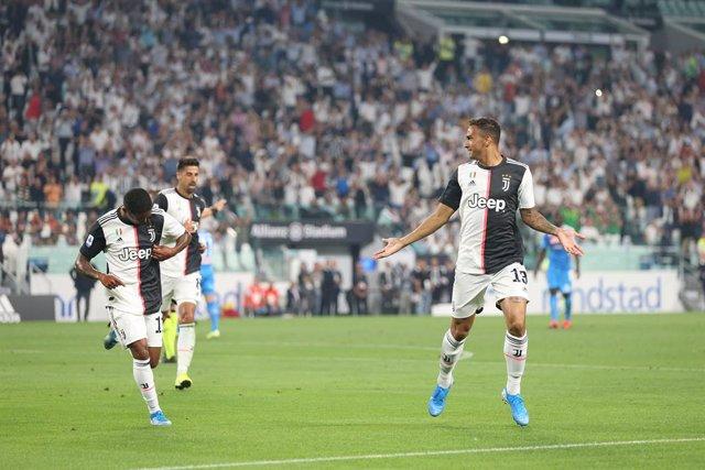 Fútbol/Calcio.- (Previa) La Juventus busca el pleno de triunfos ante la Fiorenti