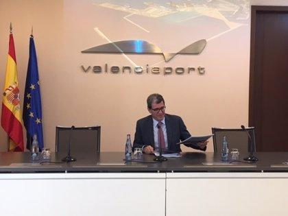 """Martínez (APV) enmarca afirmaciones de Ribó y Mollà sobre la nueva terminal en un """"clima de precampaña electoral"""""""