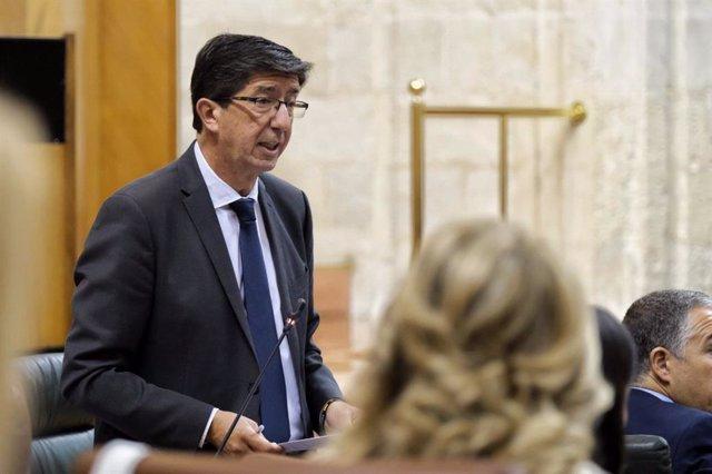 Sevilla.- La Junta refuerza los juzgados, la Fiscalía y la Unidad de valoración de violencia de género con 26 interinos